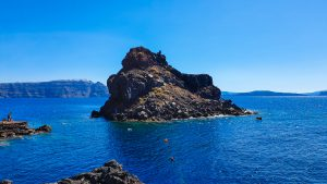 Rock of St. Nicholas