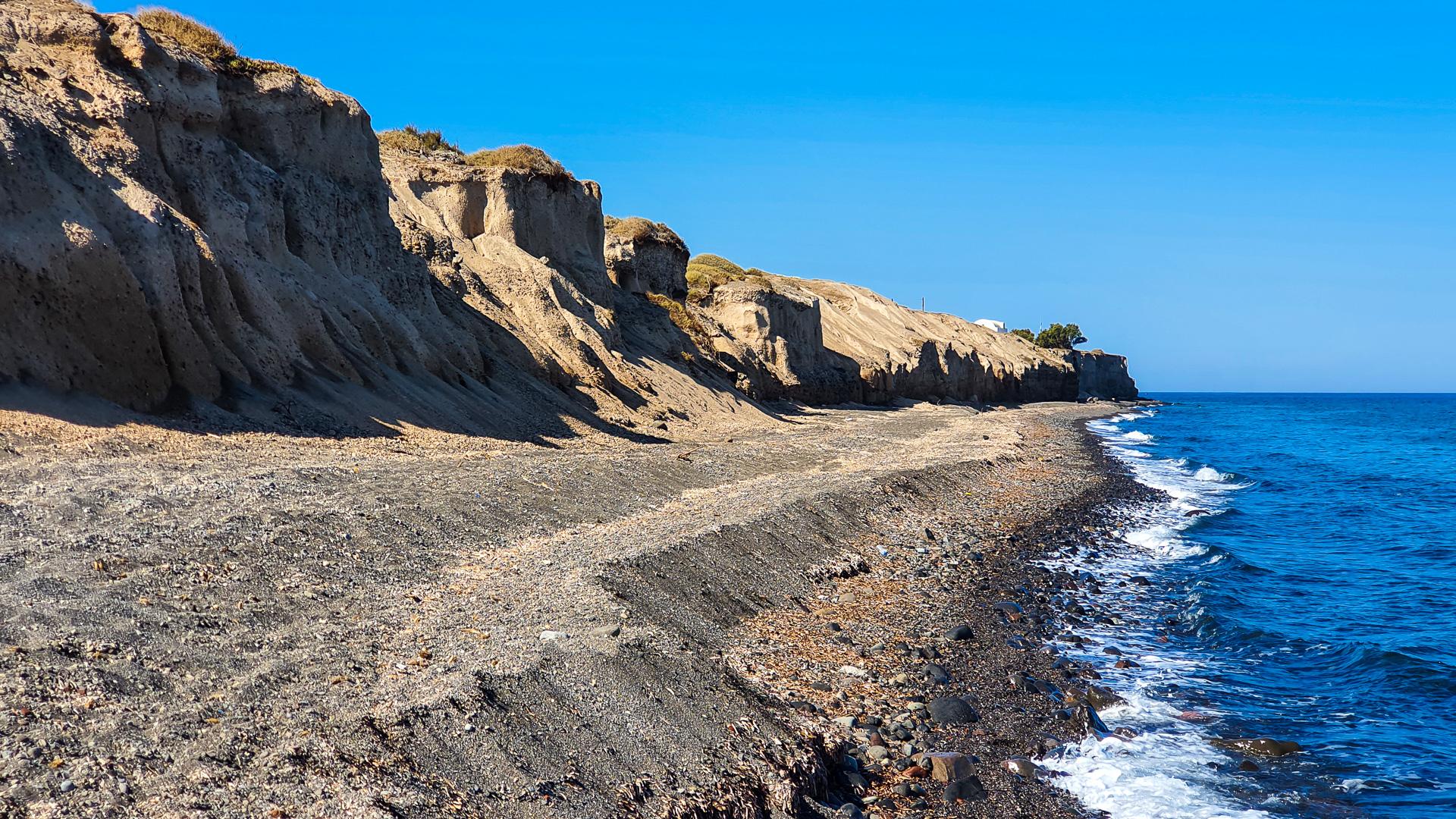 Mavropetra Beach