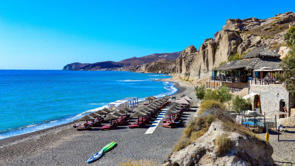 Theros Beach