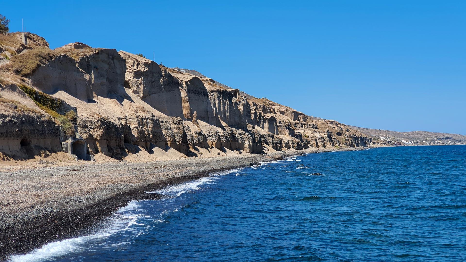 Xiropigado Beach